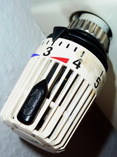 appareil de chauffage